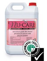 Liquid Hand and Body Soap - 5 Litres - Nucare