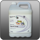 Handwash - 5L - Natural - Green Earth