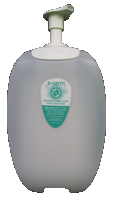 Foaming Hand Soap /Sanitiser 1.2L wall dispenser filled